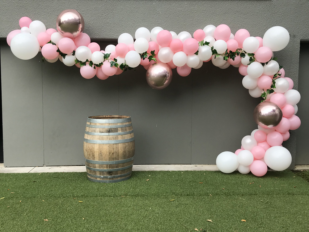 7 Excellent and Awesome Balloons Decorations