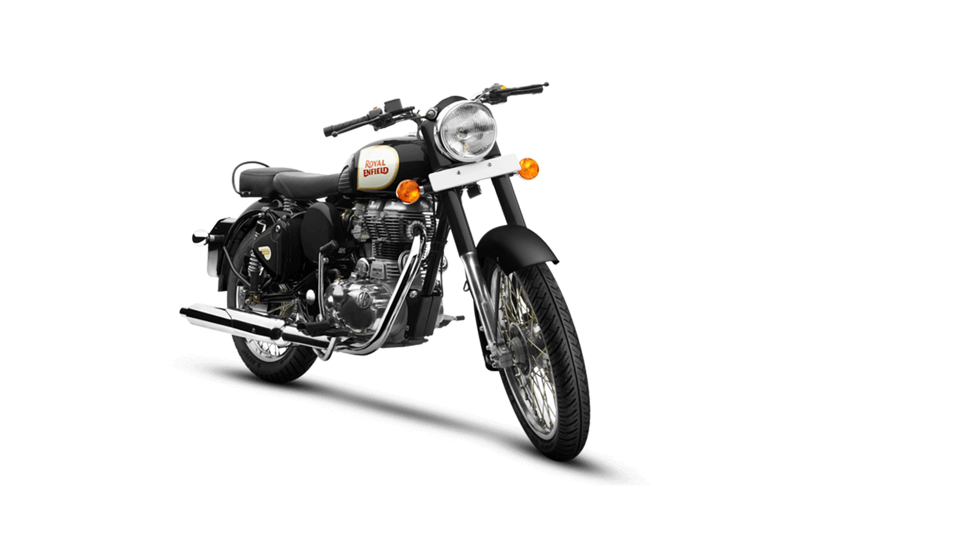 Photo of Royal Enfield Classic 350: The pride from post-war detailing