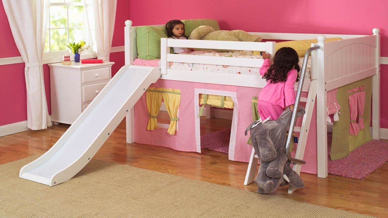 Photo of What can be the benefits of a bunk bed in your kid's room?