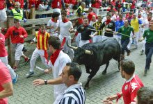 Photo of Why celebrate the San Fermin Festival in Spain and let's know the Bull Run rule