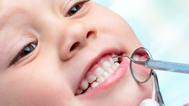Photo of Your child's first visit to a pediatric dentist: An overview!