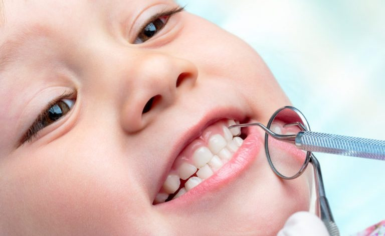 Your child's first visit to a pediatric dentist: An overview!